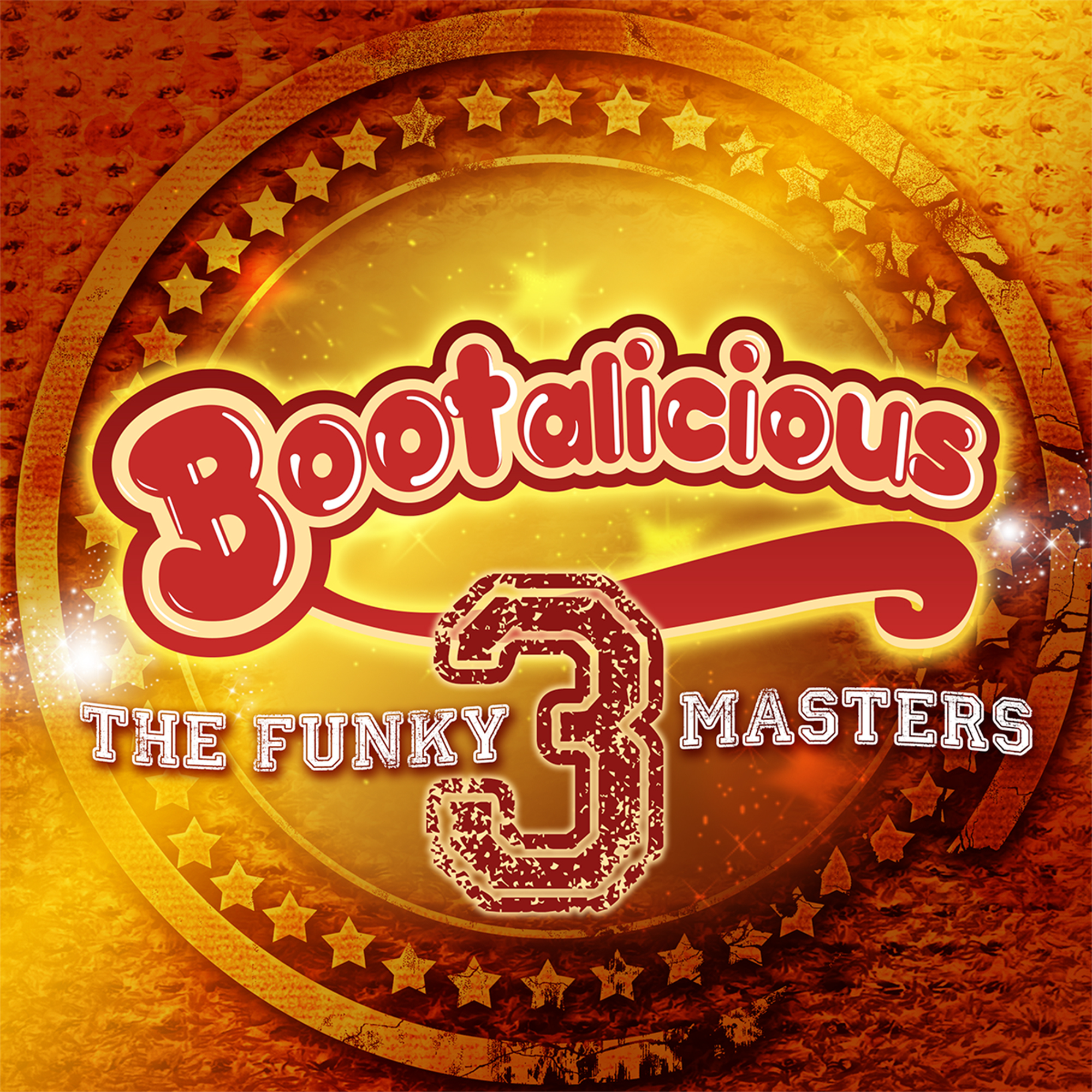 Bootalicious The Funky Masters Blend Your Music Seventies
