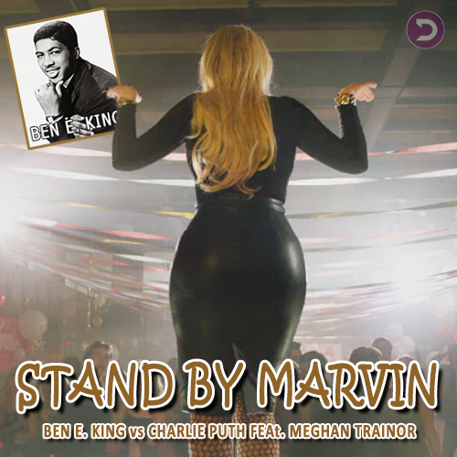 Stand By Marvin