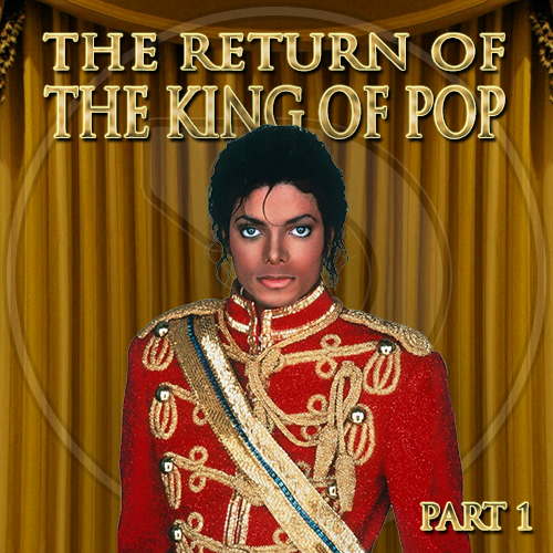 DeeM - The Return Of The King Of Pop (Part1)