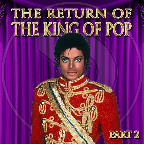 DeeM - The Return Of The King Of Pop (Part2)
