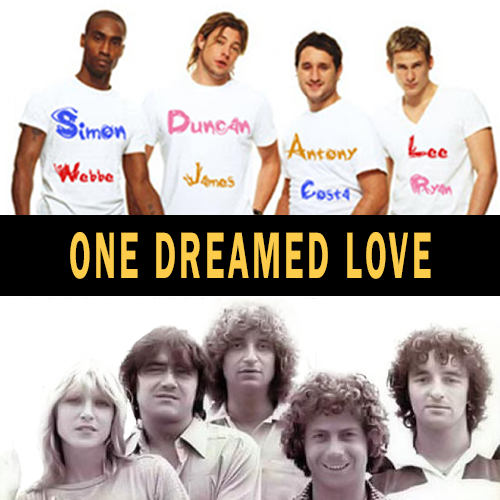 One Dreamed Love