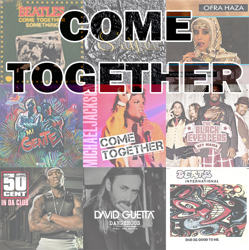 DeeM - Come Together