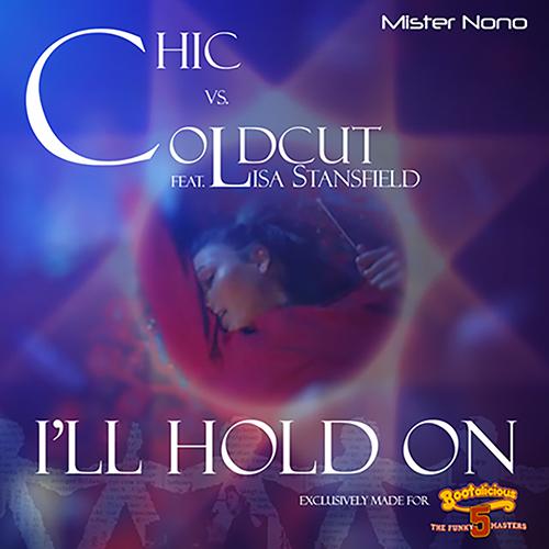 I'll Hold On