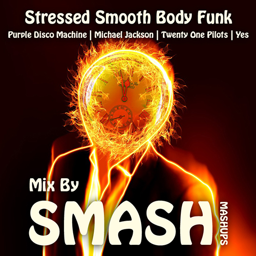 Stressed Smooth Body Funk