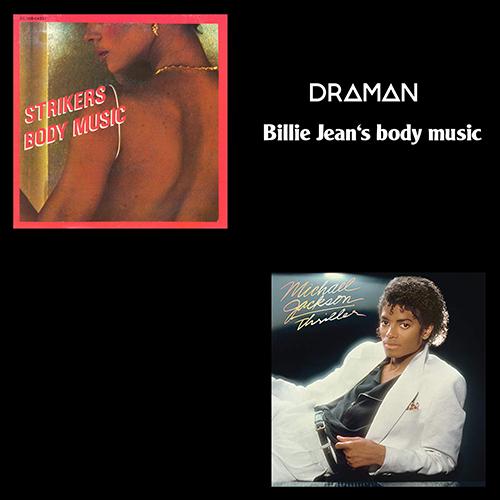 Billie Jean's Body Music