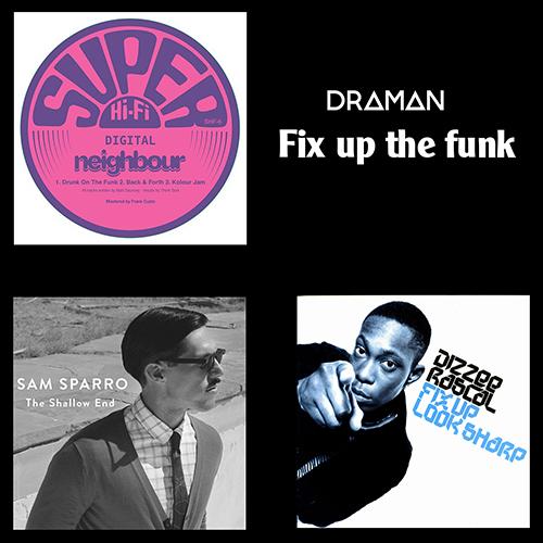 Fix Up The Funk