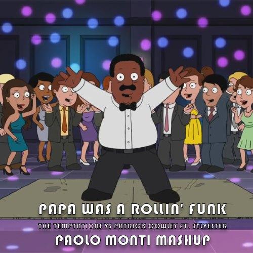 Papa Was A Rollin Funk